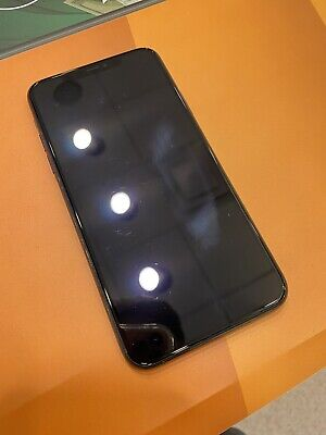 Apple iPhone 11 Pro Max A2161 AT&T 512GB ICLocked
