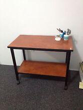 Desk or hallway table Homebush West Strathfield Area Preview