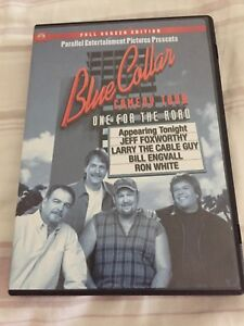 Blue collar comedy tour one for the road