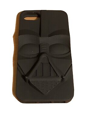 3D Darth Vader IPhone 7/6s Case From Disney World Star Wars Phone Case