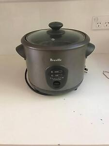 Breville rice cooker North Ryde Ryde Area Preview