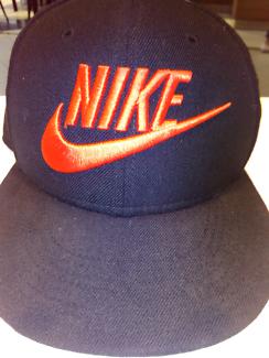 Nike snap back