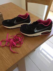 New Nike Air Wildwood Supreme Shoes Grange Charles Sturt Area Preview