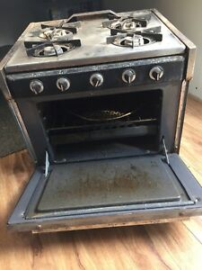 Propane camper stove best offer