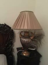 Antique Lamp Tottenham Maribyrnong Area Preview