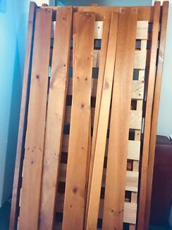 Bunkers Loft bed excellent condition