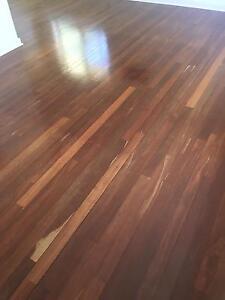 Reclaimed Jarrah floorboards Melbourne CBD Melbourne City Preview