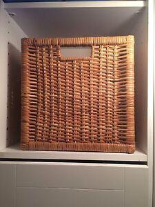 4 baskets