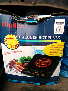 Halogen hot plate Byron Bay Byron Area Preview