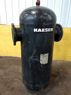Kaeser Orf 6650 Air Tank Ybm 12023