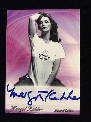 Margot Kidder Trading Card AUTOGRAPHED Signed Superman Lois Lane