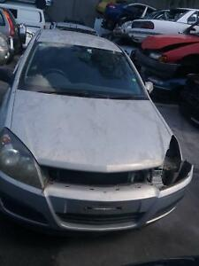 NOW WRECKING HOLDEN ASTRA HATCH GOLDEN COLOR ALL PARTS 2005 Dandenong South Greater Dandenong Preview