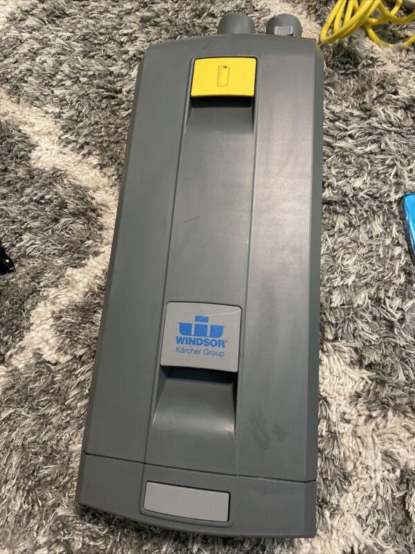 Windsor Sensor XP 15 Upright Commercial Vacuum PART ONLY READ DESCRIPTION