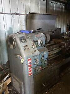 Metal lathe Midvale Mundaring Area Preview