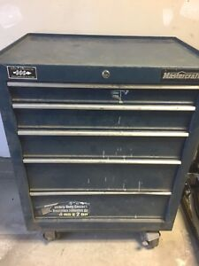 Rolling toolbox for sale