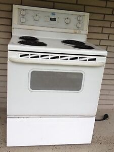 Inglis Self Cleaning Oven