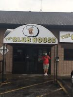 KITCHEN COOK NEEDED : The Clubhouse is HIRING
