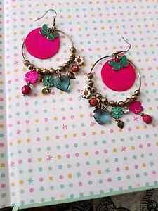 Pierced earrings Kotara Newcastle Area Preview
