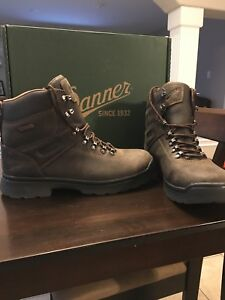 Brand new in box danner boots - size 9.5