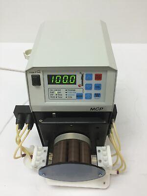 Ismatec Ism404b Peristaltic Pump
