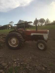Inter 434 tractor Coffs Harbour Coffs Harbour City Preview