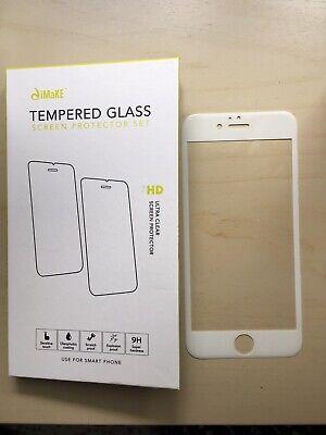 Apple iPhone 6S - Panzerfolie 9H Schutzfolie Tempered Glass Screen Protektor