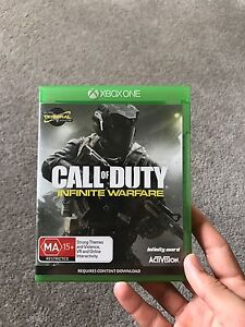 Xbox one game for sale Bolwarra Maitland Area Preview