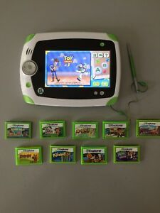 Leap Frog Reader & Leap Pad
