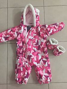 Children's ski suit 12 to 18 months Coomera Gold Coast North Preview