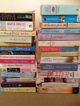 29 books for $25 - mixed women's bundle Newton Campbelltown Area Preview