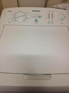 Simpson 5.5 kg washing machine Horningsea Park Liverpool Area Preview