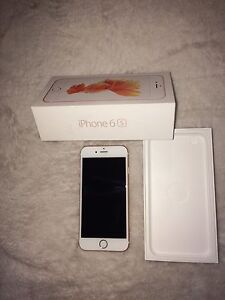 iPhone 6s 32g *COMME NEUF