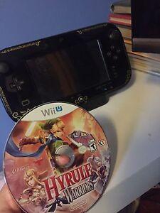 Wii U - Legend Of Zelda (Limited Edition)