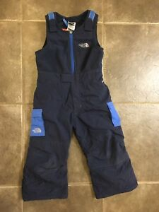 Toddler north face snowpants