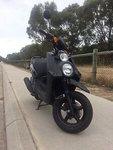 Yamaha BeeWee 125 Fuel Injected Kinross Joondalup Area Preview
