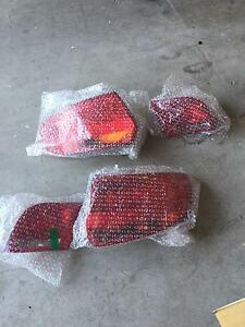 Audi A3 tail lights. As new. Merrimac Gold Coast City Preview
