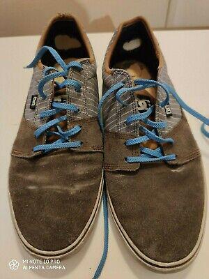 DC Pointure 45 shoes de skate occasion, usado segunda mano  Embacar hacia Argentina