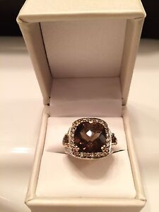 HUGE Ring - NEW lower price!! Appraised at $3300!! Deal!