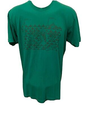 Hot Rod Circuit Shirt Size Large Saves The Day The Get Up Kids Piebald (Northstar Kids)