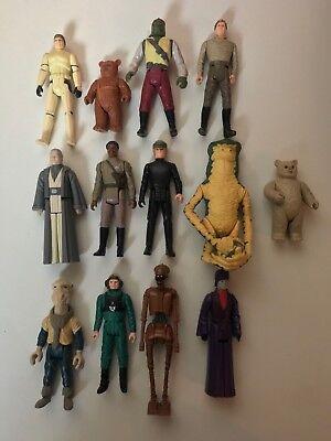 Kenner Star Wars - Last 17 - Choose Your Own Vintage Figure