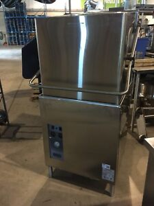 Moyer Diebel NEW DH5000 high temp upright washer