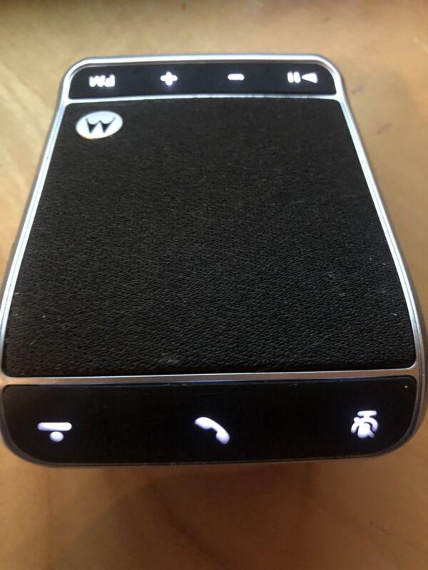 MOTOROLA Roadster 2 TZ700 Bluetooth In Car Speaker Phone