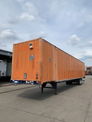 53 Shipping Container Storage Container Conex