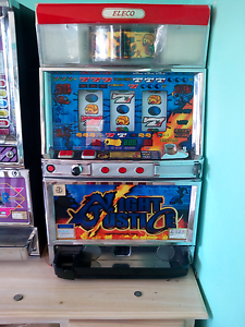 Poker machines. Cardiff Lake Macquarie Area Preview