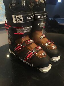 Salomon Quest Access 70 men's ski boot 28.5