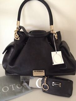 OROTON BRAND NEW VENICE GATHER TOTE & NEW COIN PURSE/ KEYRING East Tamworth Tamworth City Preview