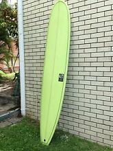 "Mini mal surfboard 9""1 Marcus Beach Noosa Area Preview"