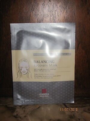 Leaders Insolution Balancing Recovery Mask NIP