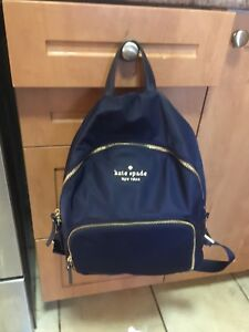 100% authentic Kate spade back pack ! Spade