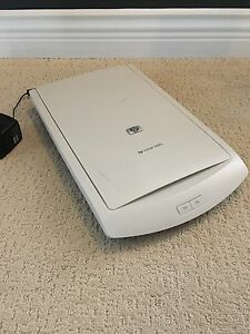 HP desktop scanner $15